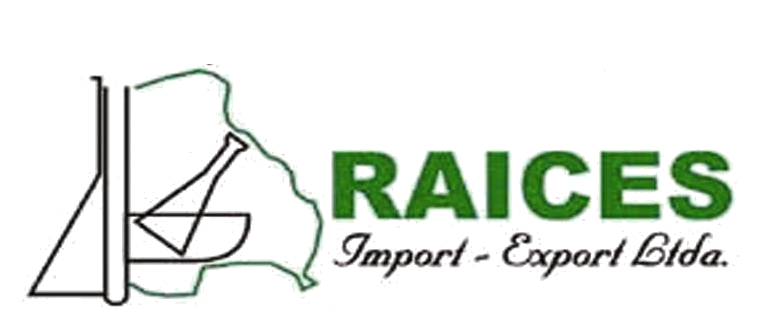 Raices Import Export Ltda
